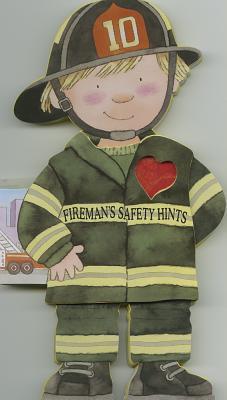 Fireman's Safety Hints By Caviezel, Giovanni/ Mesturini, C. (ILT)