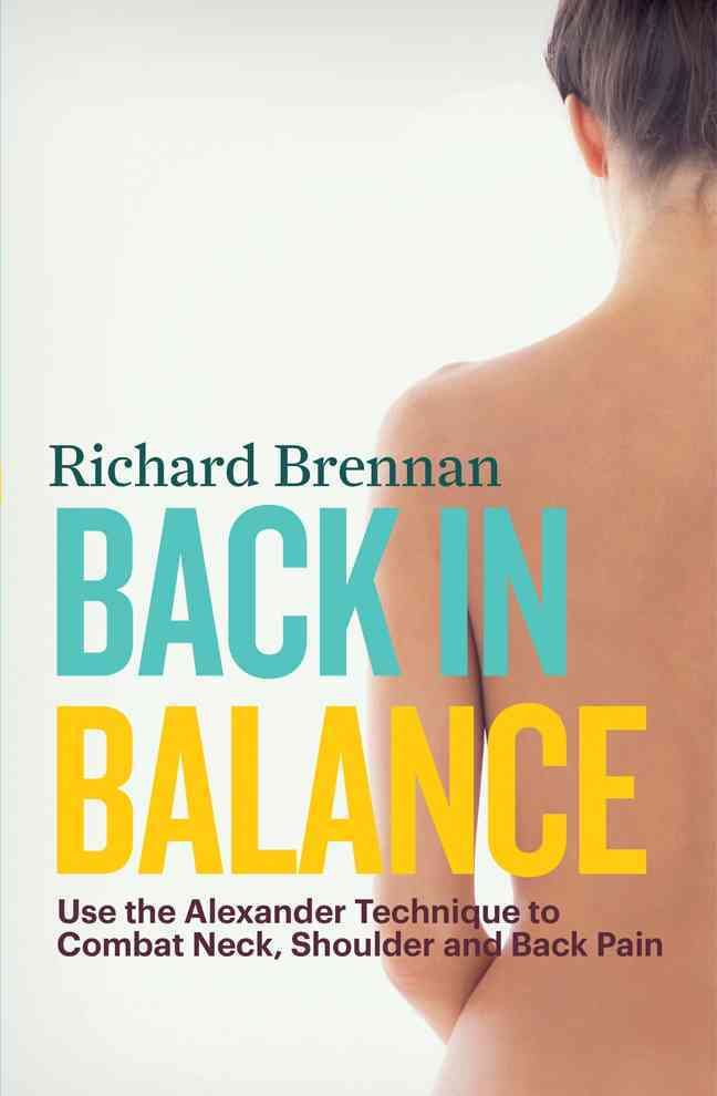 Back in Balance By Brennan, Richard